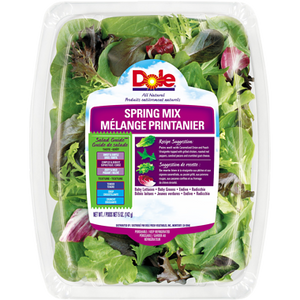 Spring Mix (142 g) - Dole