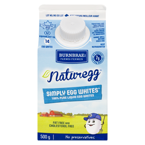 Simply Egg Whites (500 g)