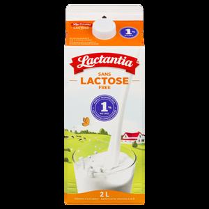 Lactose Free 1% Milk (2 L)