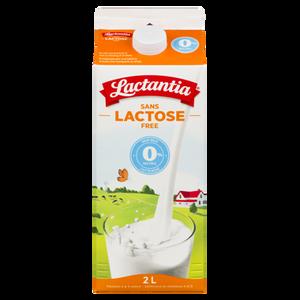 Lactose Free Skim Milk (2 L)