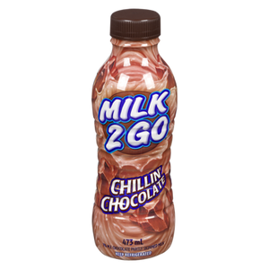 Milk 2 Go Chocolate (473 mL)