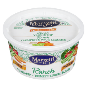 Veggie Dip, Light Ranch (340 g) - MARZETTI