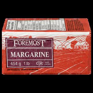 Margarine (454 g) - FOREMOST