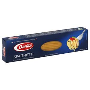 Barilla Spaghetti, Thin, No. 3 - Barilla