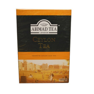 Ceylon Tea  (500 gr) - Ahmad Tea