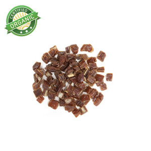 Organic Diced Dates 5-10mm (Dates Chips) (1/2 lb)