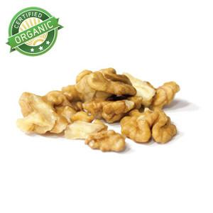 Organic Walnuts (1/2 lb)