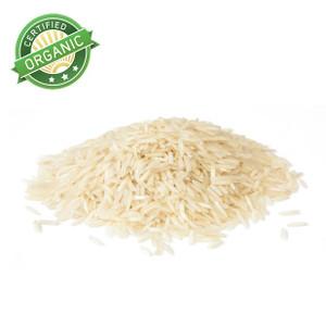Organic Basmati Rice 2lb