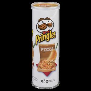 CRISPS, PIZZA  Chips (156 g) - PRINGLES