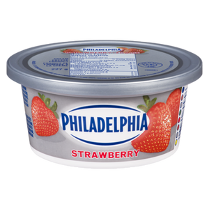 Cream Cheese Spread, Strawberry (227 g) - Philadelphia