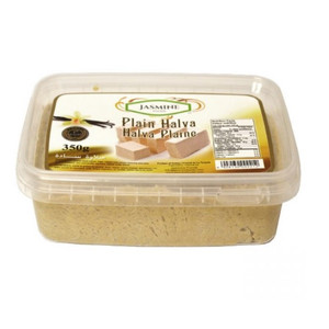 Halva Plain (350 g) - Jasmine