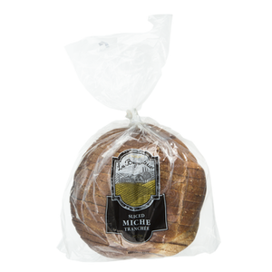 Miche, Sliced (800 g) - ACE BAKERY