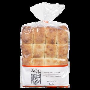 Oval, Harvest Grain (454 g) - ACE BAKERY