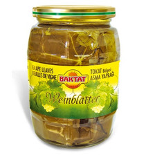 Grape Leaves Jar 1062ml - Baktat