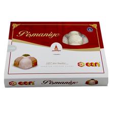 Cotton Candy (Pashmak) Mix Cocoa and Plain - OzCan