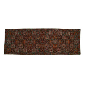 "Termeh Runner Tablecloth Farah (19"" x 61"")"