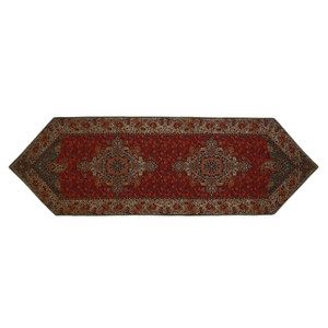 "Termeh Runner Tablecloth Homa (19"" x 61"")"