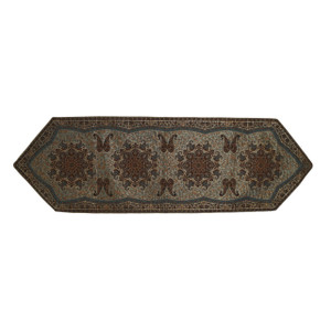"Termeh Runner Tablecloth Pars (19"" x 61"")"
