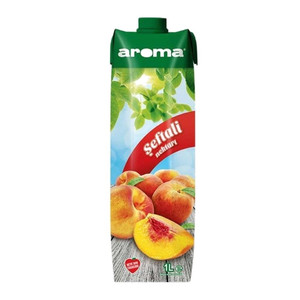 Peach Nectar 1L - Aroma