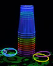 16 oz. Dazzling Lights Tumbler