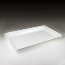 "12"" x 18"" Rectangular Catering Tray"