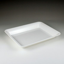 "8"" x 10"" Rectangular Catering Tray"