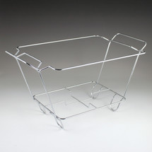Half Size Wire Chafing Rack