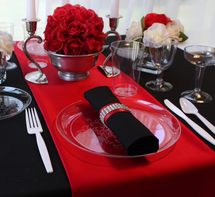 Budget Wedding Bundle - 40 Guests