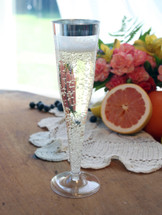 5 oz. Regal Ultra Champagne Flute