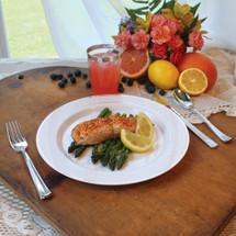 "10.25"" Regal Dinner Plate"