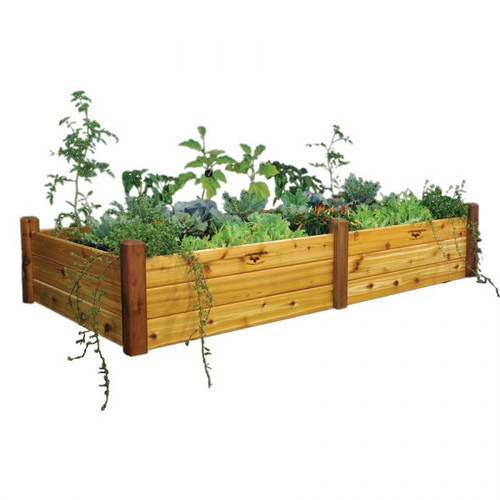Raised Garden Bed 48x95x19