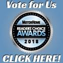 motorhome.com Reader' Choice Awards