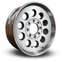 Cruiser 67 Aluminum Alloy Wheel 19.5x6.75