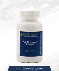 ADD-care(R) Original  (100 Capsules)