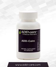 ADD-calm  (100 Capsules)