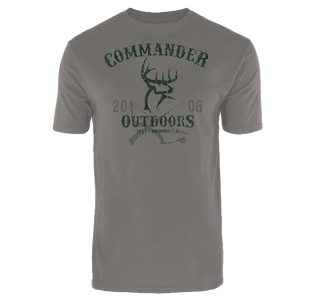 Commander Outdoors T-Shirt
