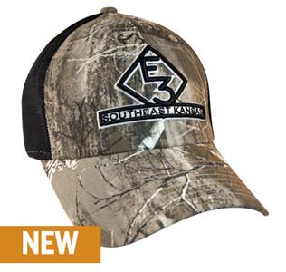 E3 Southeast Kansas Realtree® EDGE New Era Hat