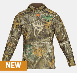 Buck Commander Realtree® EDGE Hoodie