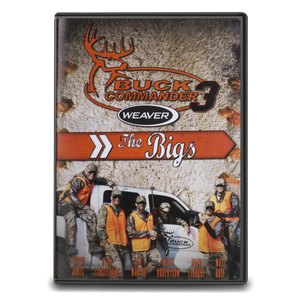 The Bigs, DVD 3