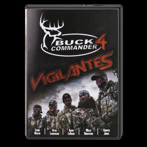 Vigilantes, DVD 4
