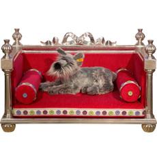 Princess Toto Dog Bed