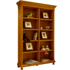 William Tall Bookcase