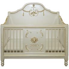 Francesco Conversion Crib