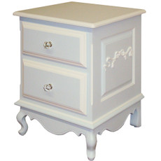 Belle Paris Nightstand