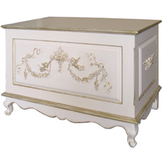 Belle Paris Toy Chest