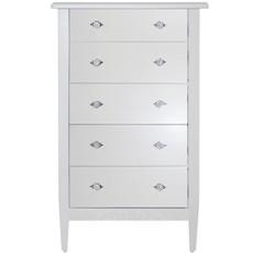 Swedish Tallgirl Dresser