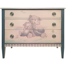 Elephants Dresser/Changer