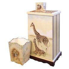 Safari - Accessories