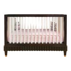 New Yorker Crib