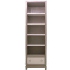 Tempo Bookcase - Narrow